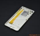 """Thay thế vỏ Asus Zenfone 3 Ultra (6.8"""")/ ZU680KL màu trắng bạc"""