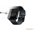Miếng dán kính cường lực cho đồng hồ đeo tay thông minh Sony Smartwatch 3