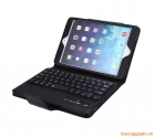 Bao da kèm bàn phím bluetooth cho iPad mini 1,iPad mini 2,iPad mini 3,iPad mini 4
