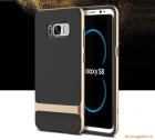 Ốp lưng Samsung Galaxy S8/ G950 (ROCK Royce Series Protection Case)