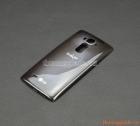 Nắp lưng (nắp đậy pin) LG G Flex 2, G Flex2, LG F510 màu xám