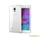 Ốp lưng Samsung Galaxy Note 3/ N900, loại siêu mỏng, hiệu HOCO, ultra Thin Soft Case