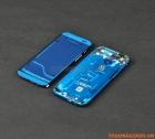 Bộ Vỏ HTC One (M8) Màu Xanh Original Housing