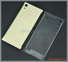 """Thay nắp lưng Sony Xperia XA1 (5.0"""") chính hãng màu vàng"""