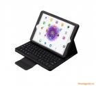 Bàn Phím Bluetooth iPad 2/ iPad 3/ iPad 4 (kèm bao da)