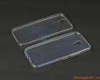Ốp lưng silicon siêu mỏng cho Lenovo Zuk Z1 (TPU Case)