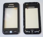 Cảm ứng Samsung Star S5230/S5233 ( gồm cả vành và phím) hàng chính hãng, màu đen