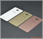 Nắp lưng kính Samsung Galaxy A9, Samsung A900