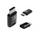 Đầu chuyển đổi Micro USB sang USB Type-C, hàng chính hãng Samsung