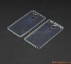 Ốp lưng silicon Huawei Mate 8 (loại siêu mỏng, ultra thin soft case)