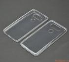 Ốp lưng silicon siêu mỏng cho LG V20 (Ultra Thin Soft Case)