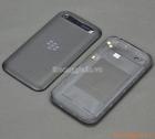 Nắp lưng (nắp đậy pin) Blackberry Classic,Blackberry Q20 Back Cover màu đen