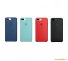 """Ốp lưng silicone chính hãng Apple cho iPhone 7 Plus (5.5""""), iPhone 7 Plus Silicone Case"""