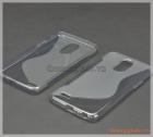 "Ốp lưng silicone LG Stylo 3 Plus (5.7""), hiệu S-Line"