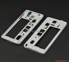 Thay xương, thay vành vành viền Benzel Samsung Note 4(bản 2 sim),Samsung N9106 Màu Trắng