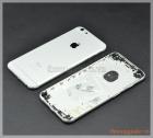 Thay vỏ iPhone  6s plus màu trắng bạc, hàng zin theo máy