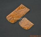 Miếng dán da rắn thay thế cho Nokia 8800 Sapphire Arte (mẫu 8)