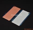 Nắp lưng (nắp đậy pin) Sony Xperia XA màu hồng