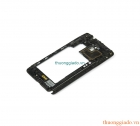 Thay xương lưng Samsung Note 3 Neo N750 (gồm cả kính camera sau và loa chuông)