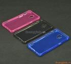 Ốp lưng silicon cho OnePlus 3, One Plus 3, OnePlus3 (màu sắc)