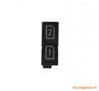Khay sim Sony Xperia Z5 Dual Sim E6683-Z5 Premium-Z5 Plus Sim Tray