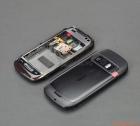 Vỏ Nokia C7-00 màu đen (hàng zin tháo máy)