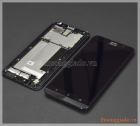 """Thay màn hình Asus Zenfone 2 (5.5"""") ZE550 nguyên bộ, gồm cả vành viền bracket"""