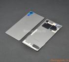 Thay nắp lưng (nắp đậy pin) Sony Xperia X (F5122) màu xám đen