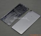 """Nắp lưng (nắp đậy pin) Sony Xperia XA (5.0"""") màu xám"""