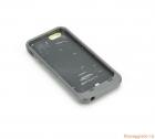 """Pin dự phòng kiêm ốp lưng iPhone 6 (4.7"""") ROCK power stand case (3500mAh)"""