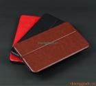 Bao Da Cầm Tay cho Samsung Tab E 8.0 T377V leather case cover