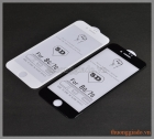 """Miếng dán kính cường lực iPhone 8 (4.7"""")/ iPhone 7 (4.7"""")/ full màn hình (5D)"""