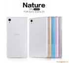 Ốp lưng silicon NillKin Sony Xperia Z5 (TPU Case)