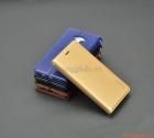 """Bao da cầm tay cho Asus Zenfone 3 (5.5"""")-ZE552KL, Hiệu HANMAN (CANVAS DIARY)"""