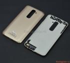 Nắp lưng (nắp đậy pin, vỏ) LG Optimus G2 D802 Màu vàng champagne