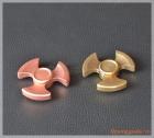 Fidget Spinner, con quay 3 cánh (mẫu 3) giúp người dùng xả stress