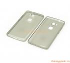 Ốp lưng silicon Huawei honor 7 plus (loại siêu mỏng, ultra thin soft case)