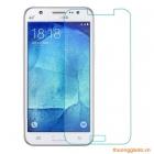 Miếng dán kính cường lực Samsung Galaxy J7 (2015) Tempered Glass