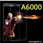 Miếng dán kính cường lực cho Lenovo A6000 Tempered Glass Screen Protector