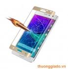 Miếng dán kính cường lực full màn hình cho Samsung Galaxy Note Edge N9150 Tempered Glass
