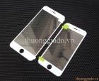 Miếng dán kính cường lực full màn hình iPhone 6S, iPhone  6 Plus