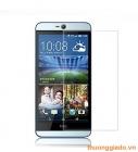 Miếng dán kính cường lực HTC Desire 826 Tempered Glass Screen Protector