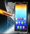 Miếng dán kính cường lực Lenovo K910 Vibe Z Tempered Glass Screen Protector
