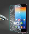 Miếng dán kính cường lực Lenovo S850 Tempered Glass Screen Protector