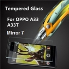Miếng dán kính cường lực OPPO A33_OPPO Neo 7 Tempered Glass Screen Protector