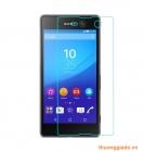 Miếng dán kính cường lực Sony Xperia M5 Tempered Glass Screen Protector