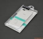 "Ốp lưng silicone iPhone 7 Plus (5.5""), loại siêu mỏng, hiệu HOCO"