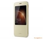 Bao Da Huawei G7 Plus (G8) Smart Wake Leather Case (Hàng chính hãng)