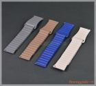 Dây đeo tay đồng hồ Fitbit Blaze (dây da, đầu hít nam châm)