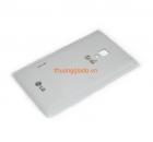 Nắp lưng-Nắp đậy pin LG Optimus Vu2 F200L Màu Trắng Original Back Cover